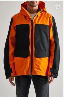 Брендовые мужские куртки